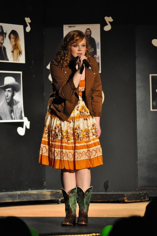 Emily Stredwick - Connell - 10th grade